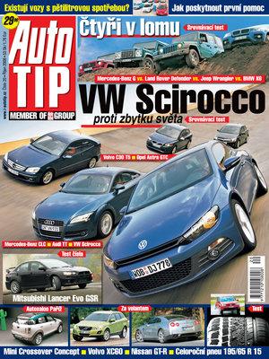 Auto Tip 20/2008