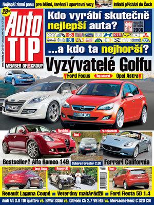 Auto Tip 23/2008