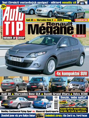 Auto Tip 24/2008