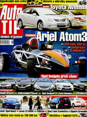 Auto Tip 26/2008