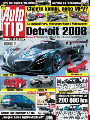 Auto Tip 02/2009