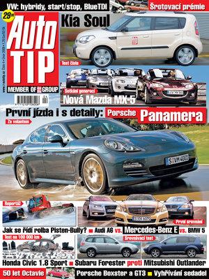 Auto Tip 04/2009