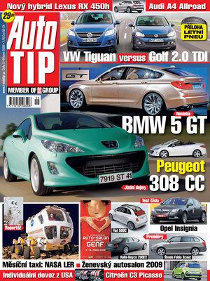 Auto Tip 05/2009