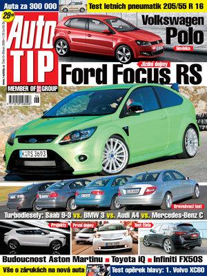 Auto Tip 06/2009