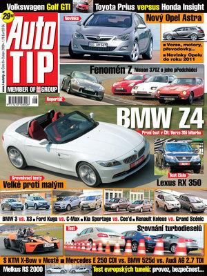 Auto Tip 08/2009