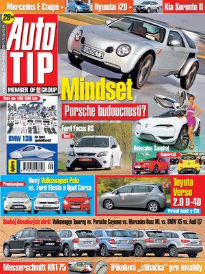 Auto Tip 09/2009