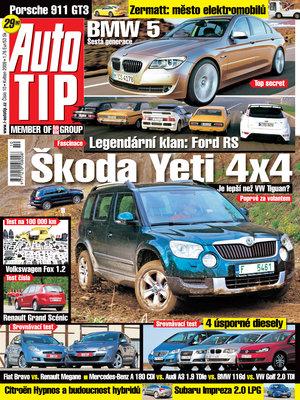 Auto Tip 10/2009