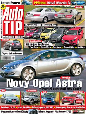 Auto Tip 11/2009