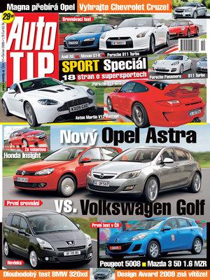 Auto Tip 12/2009