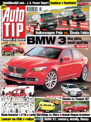 Auto Tip 14/2009