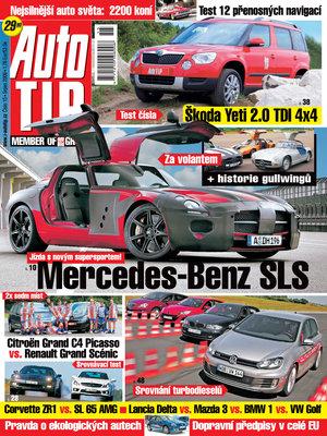 Auto Tip 15/2009