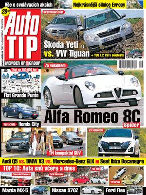 Auto Tip 16/2009