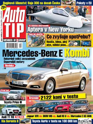 Auto Tip 17/2009
