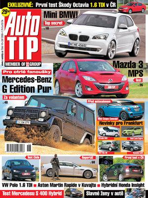Auto Tip 18/2009