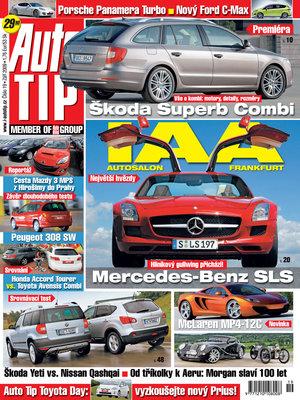 Auto Tip 19/2009