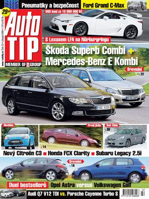 Auto Tip 22/2009