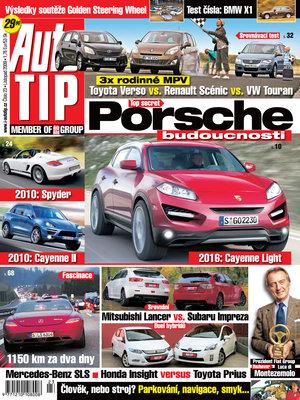 Auto Tip 23/2009
