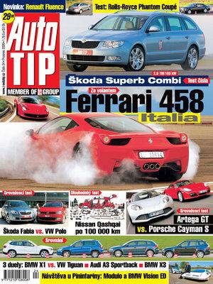 Auto Tip 24/2009