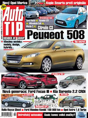 Auto Tip 02/2010