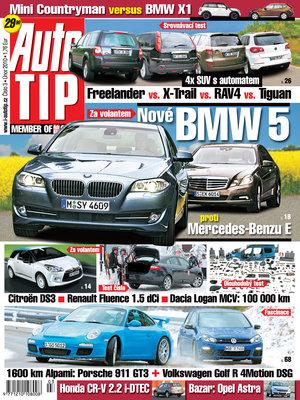Auto Tip 03/2010
