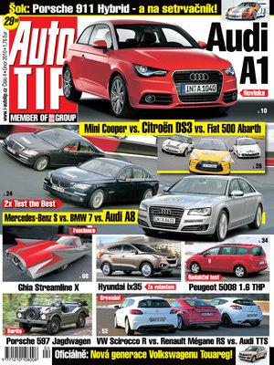 Auto Tip 04/2010