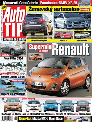Auto Tip 05/2010