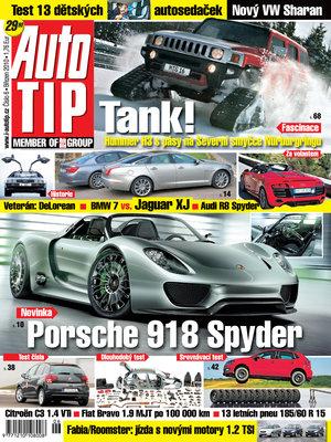 Auto Tip 06/2010