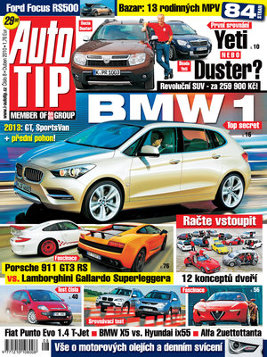 Auto Tip 08/2010