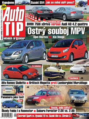 Auto Tip 09/2010