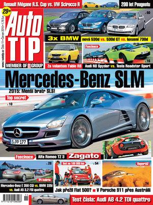 Auto Tip 11/2010