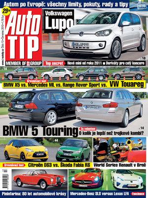Auto Tip 13/2010