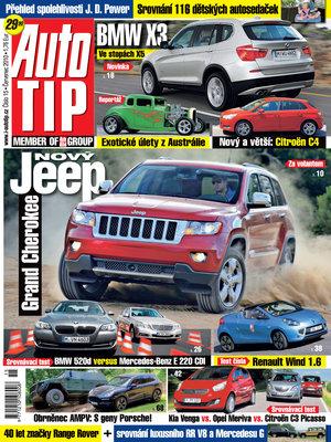 Auto Tip 15/2010