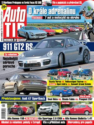 Auto Tip 16/2010