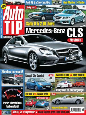 Auto Tip 18/2010