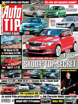 Auto Tip 19/2010
