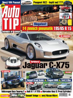 Auto Tip 21/2010