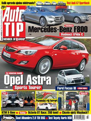 Auto Tip 23/2010