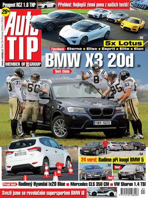 Auto Tip 24/2010