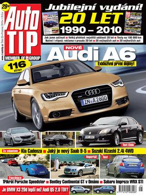 Auto Tip 25/2010
