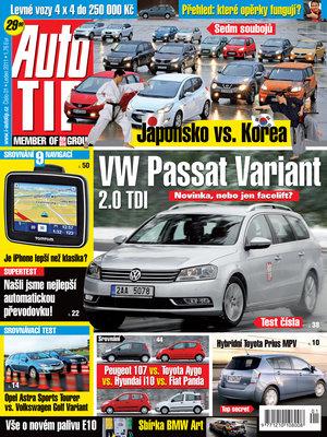 Auto Tip 01/2011