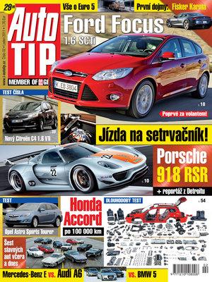 Auto Tip 02/2011