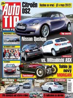 Auto Tip 03/2011