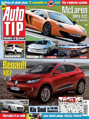 Auto Tip 04/2011