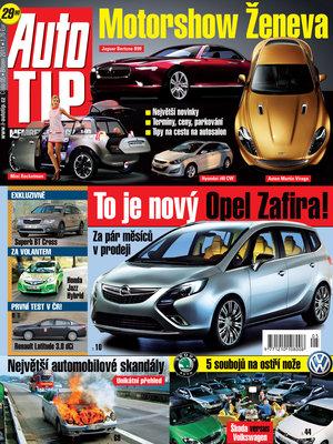 Auto Tip 05/2011