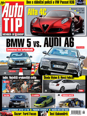 Auto Tip 06/2011