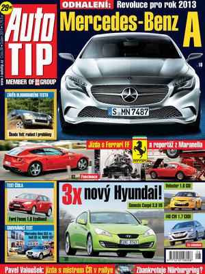 Auto Tip 08/2011