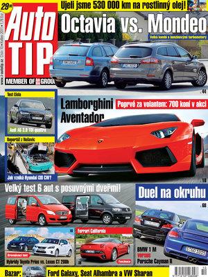 Auto Tip 10/2011