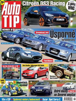Auto Tip 11/2011