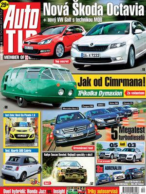 Auto Tip 12/2011