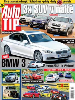 Auto Tip 14/2011